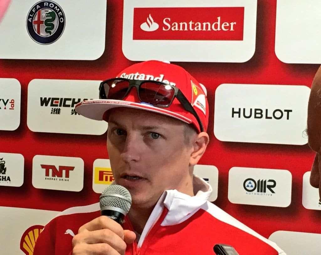 @Scuderia Ferrari